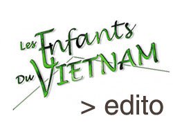 Editorial Enfants du Vietnam